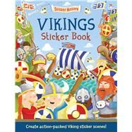 Vikings by George, Joshua; Myer, Ed, 9781784458669