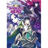 The Rising of the Shield Hero by Yusagi, Aneko, 9781935548669