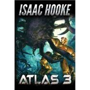Atlas 3 by Hooke, Isaac, 9781477828670
