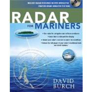 Radar for Mariners by Burch, David, 9780071398671