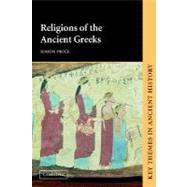 Religions of the Ancient Greeks by Simon Price, 9780521388672