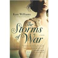 The Storms of War by Williams, Kate, 9781605988672