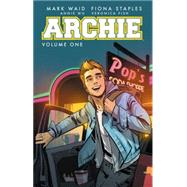 Archie Vol. 1 by WAID, MARKSTAPLES, FIONA, 9781627388672