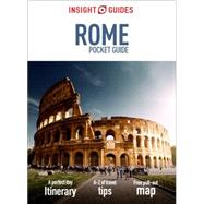 Insight Guides Pocket Rome by Insight Guides, 9781780058672