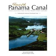 Portrait of the Panama Canal by Friar, William; Goethals, George R., 9781943328673