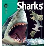 Sharks by McMillan, Beverly; Musick, John A., 9781416938675
