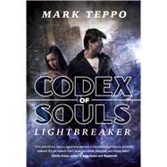 Lightbreaker by Teppo, Mark, 9781597808675