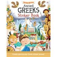 Ancient Greeks by George, Joshua; Myer, Ed, 9781784458676