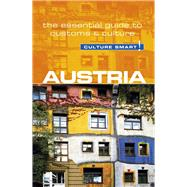 Culture Smart! Austria by Gieler, Peter, 9781857338676