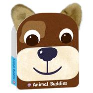 Animal Buddies: Puppy by Priddy, Roger, 9780312518677