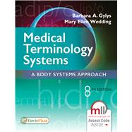 Medical Terminology Systems by Gylys, Barbara A., 9780803658677