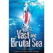 The Vast and Brutal Sea: A Vicious Deep Novel by , 9781492608677
