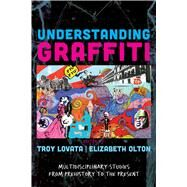 Understanding Graffiti: Multidisciplinary Studies from Prehistory to the Present by Lovata,Troy R, 9781611328677