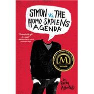 Simon Vs. the Homo Sapiens Agenda by Albertalli, Becky, 9780062348678