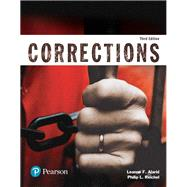 Corrections (Justice Series) by Alarid, Leanne F.; Reichel, Philip L., 9780134548678