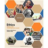 Ethics Theory and Contemporary Issues by MacKinnon, Barbara; Fiala, Andrew, 9781305958678