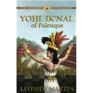 The Visionary Mayan Queen by Martin, Leonide, 9781613398678