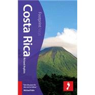 Costa Rica Focus Guide, 2nd by Arghiris, Richard, 9781909268678