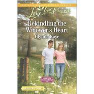 Rekindling the Widower's Heart by Kaye, Glynna, 9780373818679