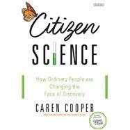Citizen Science by Cooper, Caren, 9781468308679