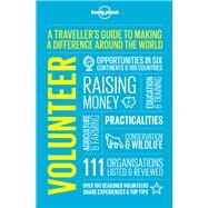 Lonely Planet Volunteer by Lonely Planet Publications, 9781786578679