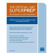 The Official LSAT Superprep II by Law School Admission Council, 9780990718680