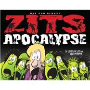 Zits Apocalypse Are You Ready? by Scott, Jerry; Borgman, Jim, 9781449458683
