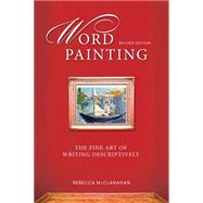 Word Painting by McClanahan, Rebecca, 9781599638683