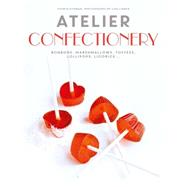 Atelier Confectionery by Othman, Yasmin; Linder, Lisa, 9781742708683