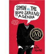 Simon Vs. the Homo Sapiens Agenda by Albertalli, Becky, 9780062348685