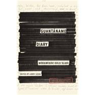 Guant�namo Diary by Siems, Larry; Siems, Larry; Slahi, Mohamedou Ould, 9780316328685