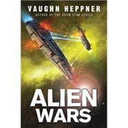Alien Wars by Heppner, Vaughn, 9781477828687