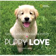 Puppy Love by Gerry, Lisa M., 9781426318689