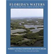 Priceless Florida: Natural Ecosystems and Native Species by Whitney, Ellie, Ph.D.; Means, D. Bruce, Ph.D.; Rudloe, Anne, Ph.D.; Jadaszewski, Eryk, 9781561648689