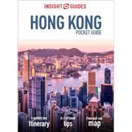 Insight Guides Hong Kong Pocket Guide by Insight Guides, 9781780058689