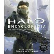 Halo Encyclopedia The Definitive Guide to the Halo Universe by DK Publishing; Buckell, Tobias, 9780756688691