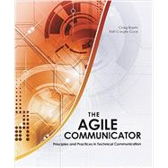 The Agile Communicator by Baehr, Craig; Cook, Kelli Cargile, 9781465288691