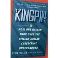 Kingpin by Poulsen, Kevin, 9780307588692