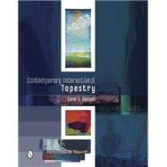 Contemporary International Tapestry by Russell, Carol K., 9780764348693