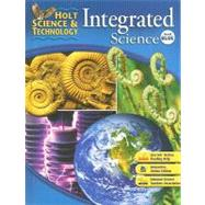 Holt Science and Technology: Integrated Science, Level Blue by Allen, Katy Z., 9780030958694