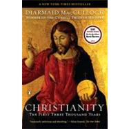 Christianity The First Three Thousand Years by MacCulloch, Diarmaid, 9780143118695