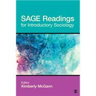 Sage Readings for Introductory Sociology by McGann, Kimberly, 9781483378695