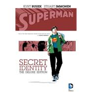 Superman by Busiek, Kurt; Immonen, Stuart, 9781401258696