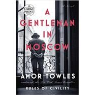 A Gentleman in Moscow by TOWLES, AMOR, 9781524708696