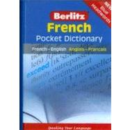 French by Berlitz Publishing, 9789812468697