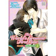 The World's Greatest First Love 4 by Nakamura, Shungiku, 9781421588698