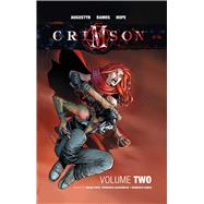 Crimson Vol. 2 by Augustyn, Brian; Ramos, Humberto, 9781608868698