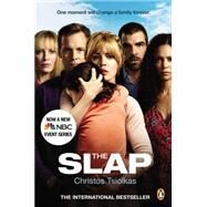 The Slap (Movie Tie-in) A Novel by Tsiolkas, Christos, 9780143128700