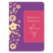 Prayers and Promises for Women by Sortor, Toni, 9781630588700
