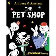 The Pet Shop 9780141378701R